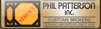 Phil Patterson, Inc.